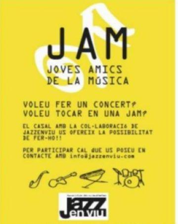 El Casal de Joves Torreblanca acull dos concerts acustics i dues 'Jam Session'