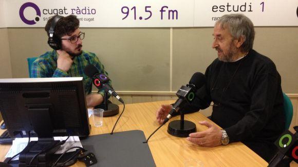 La Canals Galeria d'Art també defensa el dret a decidir de Catalunya