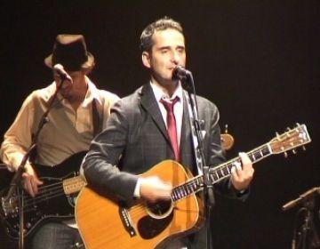 Drexler torna al Teatre-Auditori i als seus orígens musicals amb 'Amar la trama'