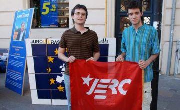 Les joventuts republicanes volen que la JNC també faci campanya pel 'no'