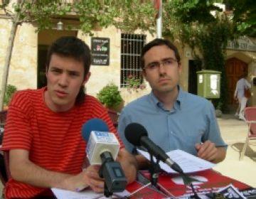 Les JERC acusen l'equip de govern d'obstaculitzar les activitats de les entitats a la via pública