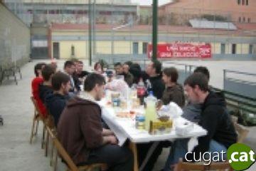 Un torneig organitzat per les JERC reforça la unió entre joves independentistes del vallès