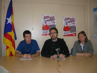 ERC demanarà en una moció que es garanteixi el dret d'oci a la ciutat per a tots els joves