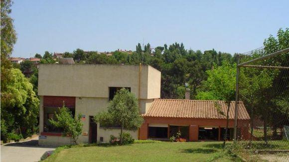 Una entitat de Rubí recapta fons per al Taller Jeroni de Moragas