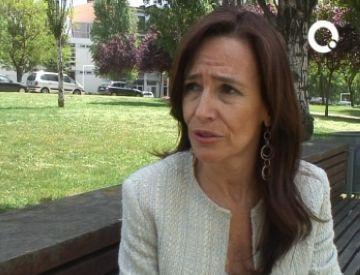 Jiménez Becerril (PP): 'L'excés de llengües impedeix que s'acceleri la feina al Parlament Europeu'