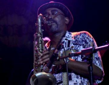 Jimmy Jenks Septet actua a la secció de jazz del San Miguel Mas i Mas Festival