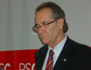 Balcells (PSC) respon a CiU que no ha inclòs Sant Cugat en les seves esmenes 'prioritàries'
