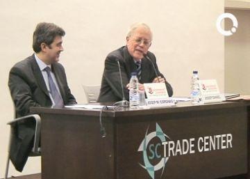 Josep Maria Coronas, economista: 'L'impost de successions és injust'