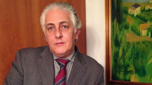 Joan Maria Terribas, la candidatura 'de consens' per presidir CDC