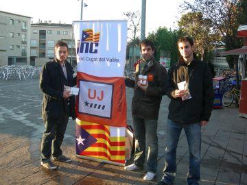 El pacte fiscal i la immersió lingüística, prioritats de la JNC per a la campanya