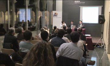 Lluís Recoder: 'Les exigències mediambientals obren una gran oportunitat per l'economia'