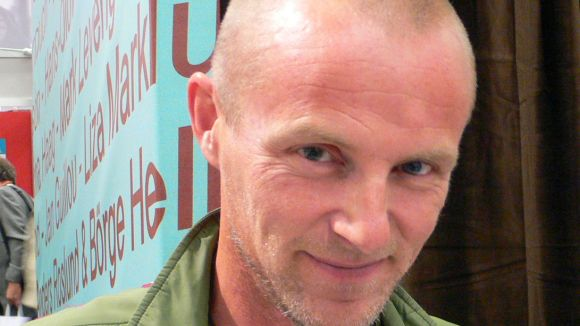 Jo Nesbø / Foto: Creative Commons