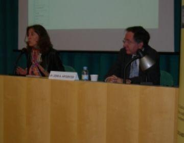 Tret de sortida del cicle dels Amics de la Unesco sobre el català