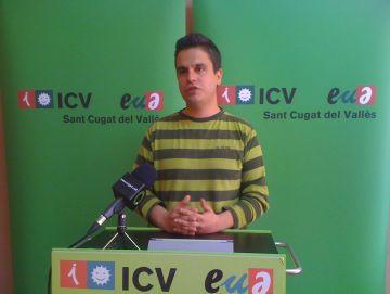 ICV-EUiA vol incloure el moviment dels 'indignats' en les línies mestres de la formació
