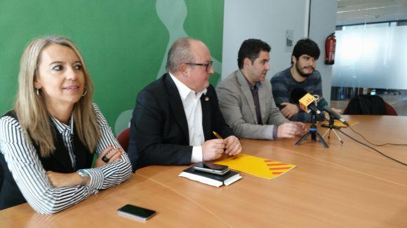 ERC-MES vol que el govern espanyol apliqui el 10% d'IVA en serveis veterinaris d'animals domèstics