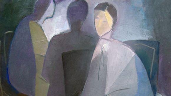 L'obra de Capella, a la Sala Rusiñol