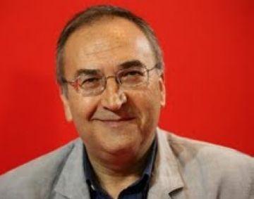 Joan Ferran (PSC): 'Si CiU vol fer alguna cosa en política, ha de donar pas a Recoder'