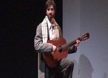'Retorn a Andratx' desplega al Teatre-Auditori la força del món expressiu de Baltasar Porcel