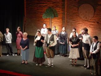 Un club difondrà les obres representades al Teatre-Auditori