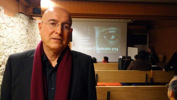 Tresserras: 'Només hi haurà estat català si les classes populars agafen la iniciativa'