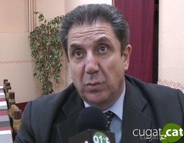 Joan Melé (Triodos Bank): 'La banca ètica no es veu afectada per la crisi'