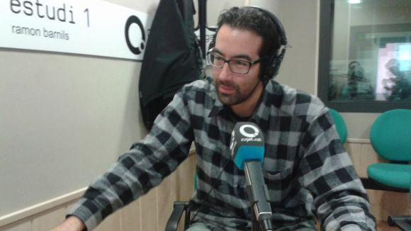 Joan Ramon Armadàs