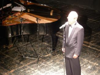 Poesia, dansa i música flamenca protagonitzaran 'La nit andalusa' al Teatre la Unió