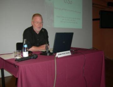 L'expansió del Monestir, a la segona xerrada del cicle sobre l'abat Odó