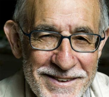 Joan Solà en una imatge d'arxiu