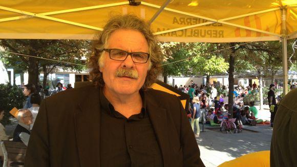 Joan Tardà: 'Si el 9N 'petem' les urnes, les eleccions seran inevitables'