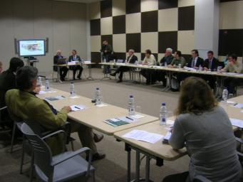 Joan Torres, president de FGC: 'La millor manera de desdoblar la línia del Vallès és prolongar la línia d'Avinguda Tibidabo'