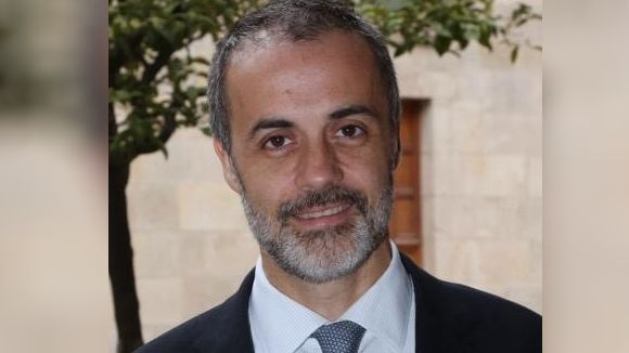 El santcugatenc Joan Vidal de Ciurana, nou secretari de govern de la Generalitat
