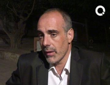 Ridao (ERC): 'La Diada arriba en plena crisi de l'autonomisme'