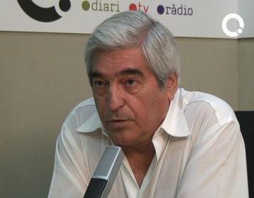 Joan Aymerich: 'La tossuderia de Núñez va impedir tancar el cas de Torre Negra'