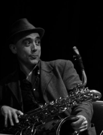 Joan Chamorro Quintet & Richard Gili, aquesta nit, a El Siglo