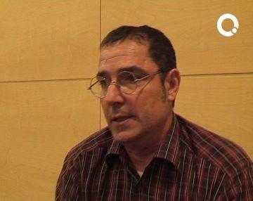 Joan Roura: 'La intervenció occidental a Líbia complica, més que no pas facilita les coses'