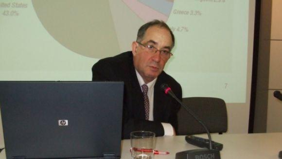 Aefol prepara un dinar amb Joan Tugores sobre les oportunitats de la crisi
