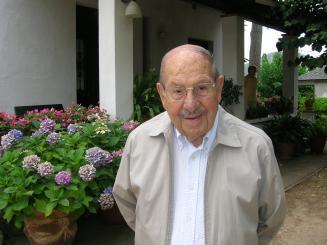 Mor l'empresari valldoreixenc Joaquim Lloveras i Roig