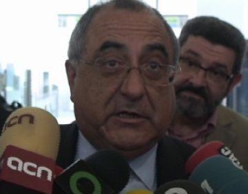 La Generalitat assegura que Collserola serà parc natural abans d'acabar la legislatura