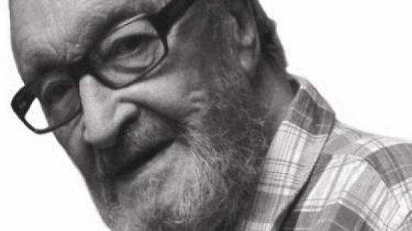 El món de l'art recorda la figura de Joaquim Viñolas