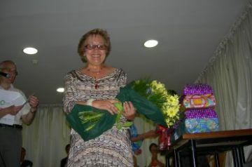 Els Jocs Florals de la Gent Gran reparteixen vuit premis