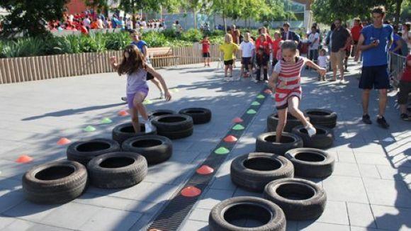 37a Festa de cloenda dels Jocs Esportius Escolars