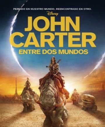 El film de ciència ficció 'John Carter' encapçala les estrenes d'avui