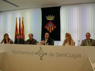 L'Ajuntament aposta ara perquè Sant Cugat aculli un centre gestor de l'IET