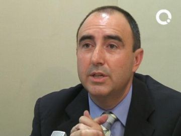 Jordi Joly reclama també mesures a llarg termini per optimitzar els recursos públics