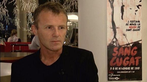 Jo Nesbø: 'En una societat com l'escandinava, el criminal és probablement l'últim revolucionari'