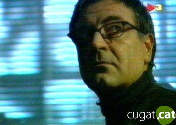 El santcugatenc Jordi Bosch protagonitzarà el musical 'Monty Python's Spamalot'