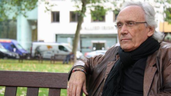Jordi Cadena, guardonat amb el Premi Jordi Dauder a la Creativitat