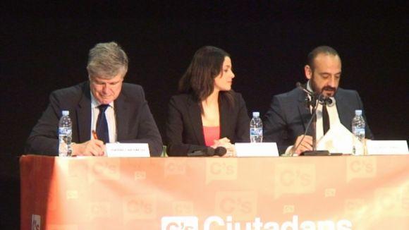 Cañas: 'És possible que el 9-N hi hagi eleccions i Mas digui adéu a la política'