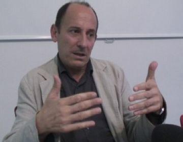 Jordi Capo: 'Els partits estan nerviosos amb aquesta llei electoral'